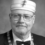 Ill. Raymond D. Godeke 33°
