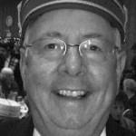 Bob McNamara, 32⁰ KCCH Venerable Master